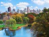 Newyorský Central Park
