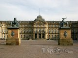 Nový zámek ve Stuttgartu
