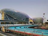 Okruh Yas Marina Formula 1 Grand Prix