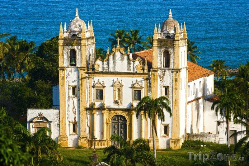 Fotka, Foto Olinda - Santo Antonio do Carmo (Brazílie)