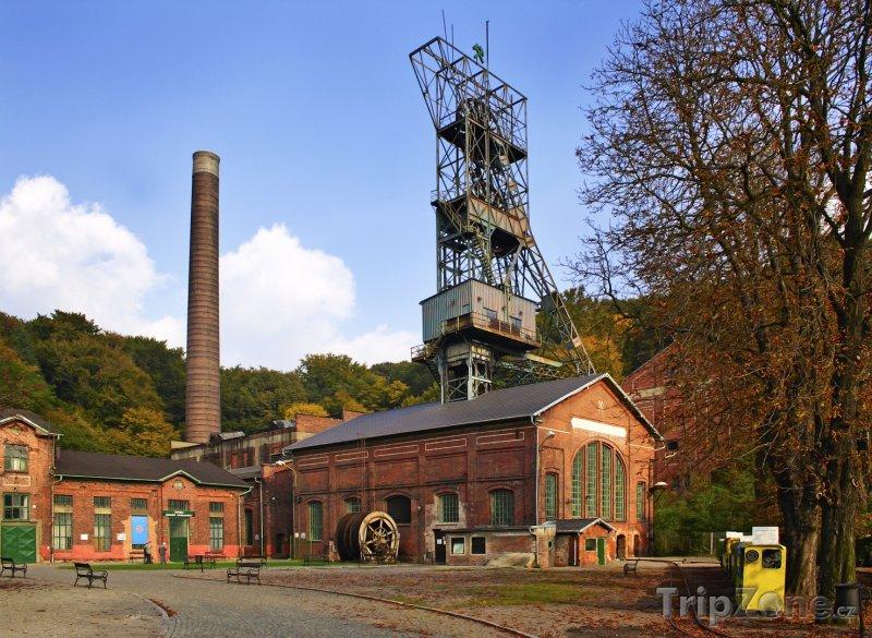 Fotka, Foto Ostrava, Hornické muzeum OKD Landek (Česká republika)
