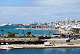 Palma de Mallorca - přístav
