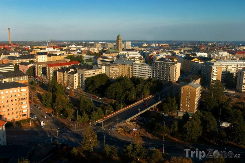 Fotka, Foto Panoráma (Helsinky, Finsko)