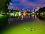 Park v Bangkoku