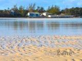 Pink Sand Beach na Harbour Island