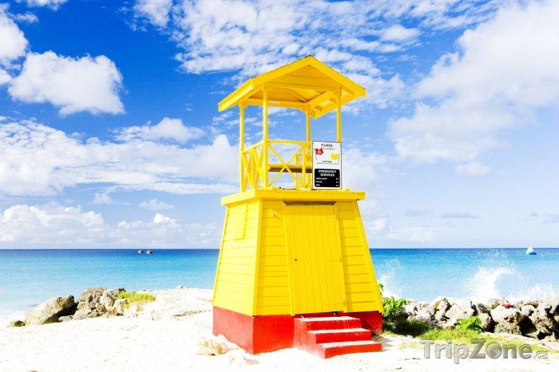 Fotka, Foto Pláž Miami ve městě Christ Church (Barbados)