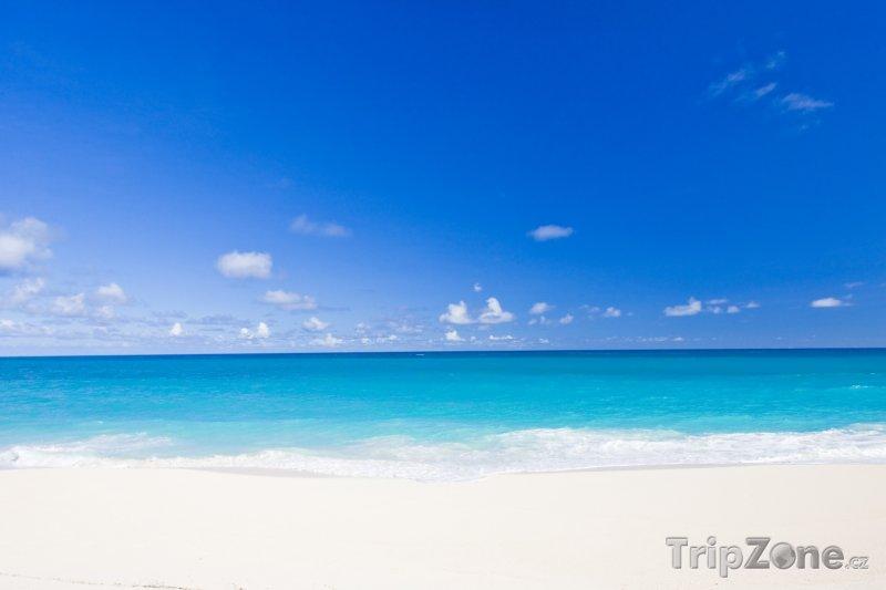 Fotka, Foto Pláž ve Foul Bay v oblasti Saint Philip (Barbados)