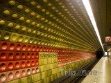 Praha, stanice metra Staroměstská
