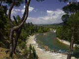 Rafty na řece Koprulucay