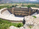 Románské divadlo Aspendos