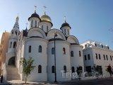 Ruská pravoslavná katedrála