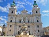 Salcburský dóm