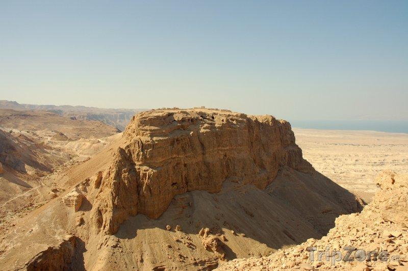 Fotka, Foto Severní hora (Izrael)