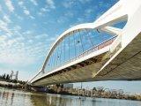 Sevilla - Puente de la Barqueta