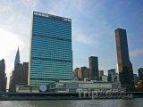 Sídlo OSN v New Yorku
