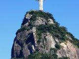 Socha Krista Spasitele v Riu