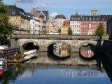 Starý most v centru města