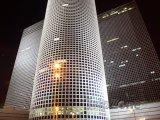 Tel Aviv - komplex mrakodrapů Azrieli