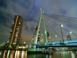 Tokijská architektura