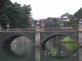 Tokio - most Nijubashi
