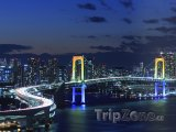 Tokio - Rainbow Bridge