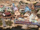 Zábavní komplex Popeye Village