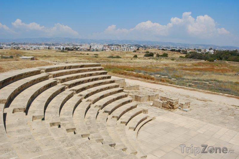 Fotka, Foto Amfiteátr (Pafos, Kypr)