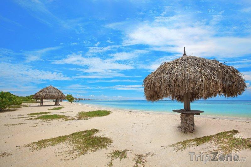 Fotka, Foto Baby Beach (Aruba)
