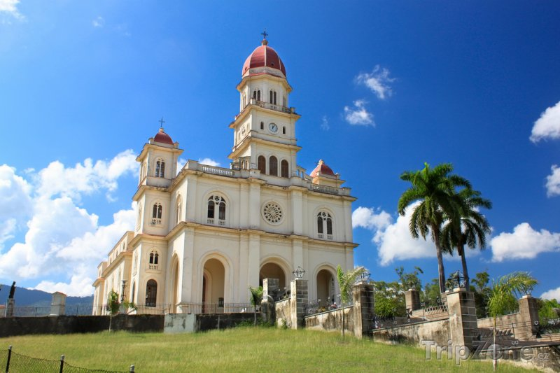 Fotka, Foto Basilica del Cobre (Kuba)