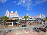 Centrum města Oranjestad