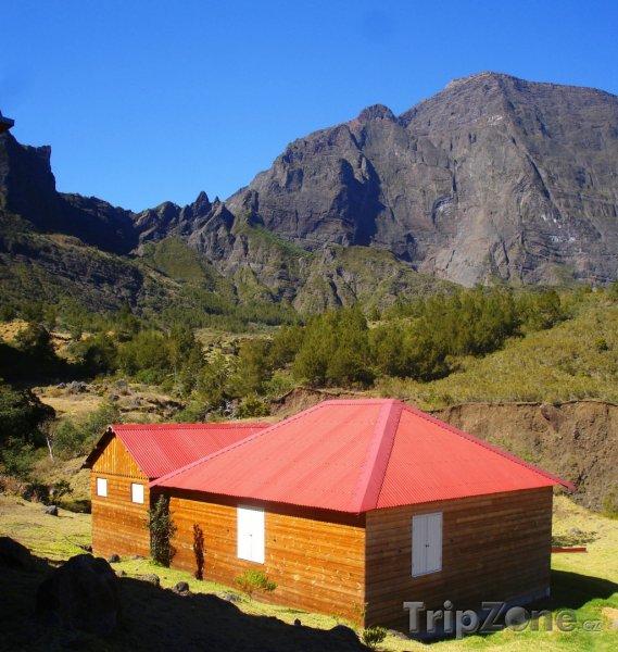 Fotka, Foto Dům v oblasti Mafete (Réunion)