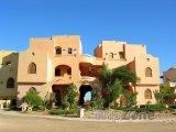 Dům v typickém arabském stylu