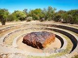 Hoba, největší nalezený meteorit