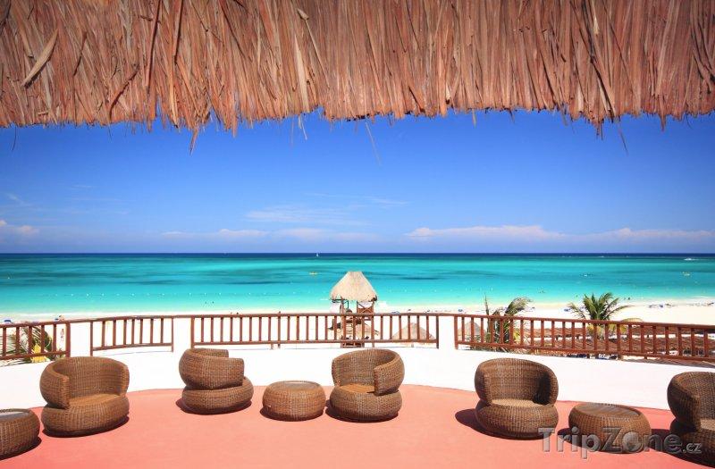 Fotka, Foto Hotelový resort na pláži (Aruba)
