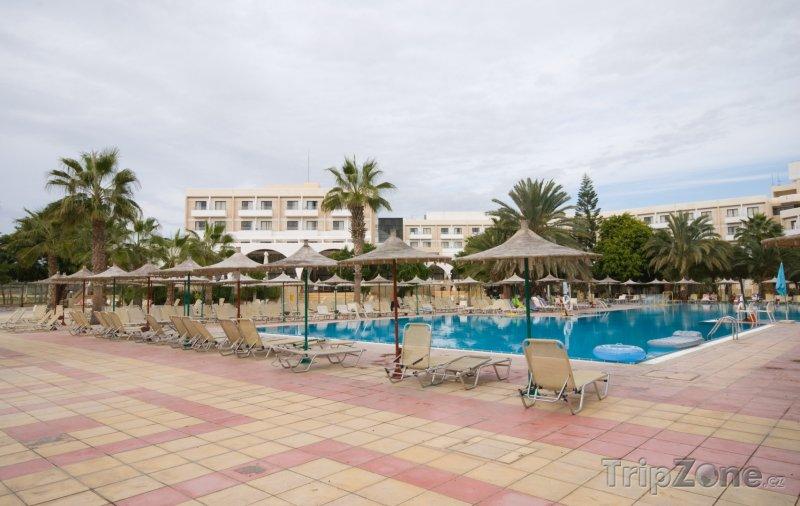 Fotka, Foto Hotelový resort (Pafos, Kypr)