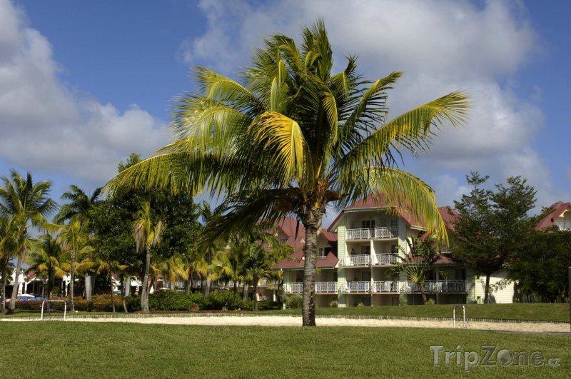 Fotka, Foto Hotelový resort (Martinik)