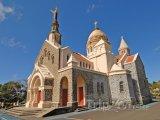 Kostel Balata