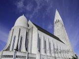 Kostel Hallgrimskirkja
