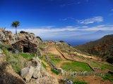 Krajina na Tenerife