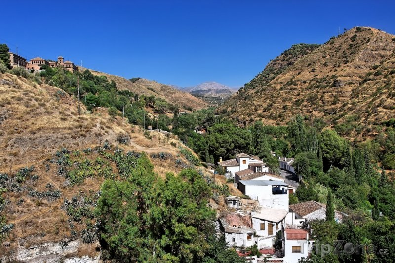 Fotka, Foto Krajina (Granada, Španělsko)
