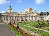 Královský palác Wilanów