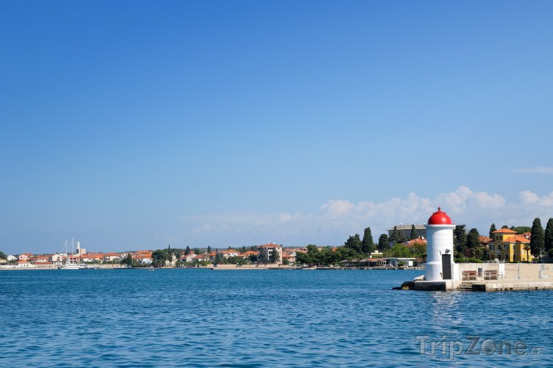 Fotka, Foto Maják (Zadar, Chorvatsko)
