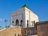 Mauzoleum Mohammeda V.