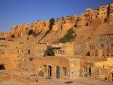 Město Jaisalmer