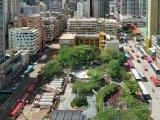 Městská část Mong Kok