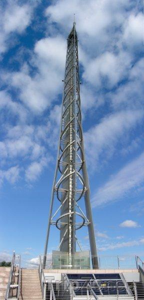Fotka, Foto Millennium Tower (Glasgow, Velká Británie)