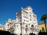 Monako, katedrála sv. Mikuláše