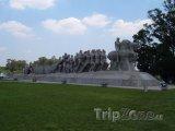 Monument Bandeiras