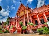 Národní muzeum ve městě Phnompenh