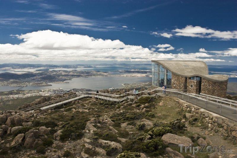 Fotka, Foto Observatoř (Wellington, Nový Zéland)